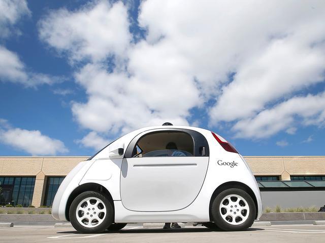 施密特预测,这些创新技术将在5到10年内改变世界